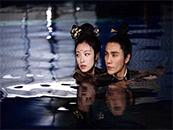 《天盛长歌》倪妮陈坤唯美情侣剧照图片