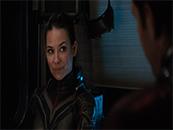 《蚁人2:黄蜂女现