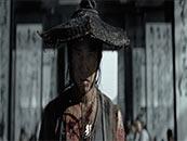 張藝謀(mou)《影》鄧超渾身是血超清(qing)唯美(mei)水墨畫劇(ju)照圖片
