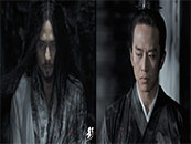 張藝(yi)謀《影》真(zhen)人(ren)和影ba)   繒脹tu)片