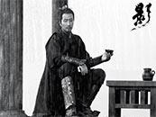 張藝謀(mou)《影》胡軍涼亭喝(he)茶高清(qing)唯美(mei)水墨畫劇(ju)照圖片