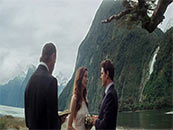 《碟中谍6:全面瓦解》男女主婚礼现场高清唯美剧照图片