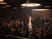 《碟中谍6:全面瓦解》女主唱歌高清唯美剧照图片