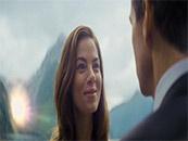 《碟中谍6:全面瓦解》女主深情注视阿汤哥高清唯美剧图片