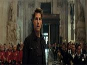 《碟(die)中諜6︰全面瓦解》阿湯哥在教堂高清劇照圖片
