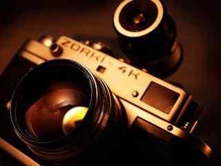 相机写真壁纸