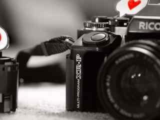 单反相机理光相机