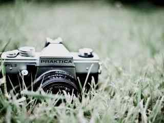 单反相机Praktica