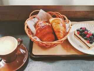 美味下午茶图片美食壁纸