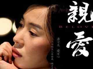 母亲节之母爱电影《亲爱》壁纸