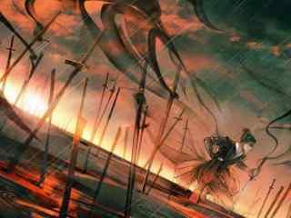 绣春刀修罗战场唯美手绘沈炼壁纸
