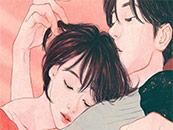 手(shou)繪(hui)情侶高清甜蜜日(ri)常(chang)桌面(mian)壁(bi)紙
