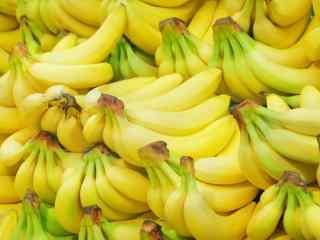 香蕉 水果 香蕉桌