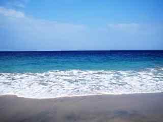 巴厘岛唯美海滩
