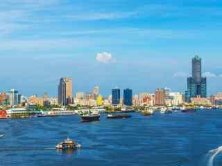 精选中国台湾港口