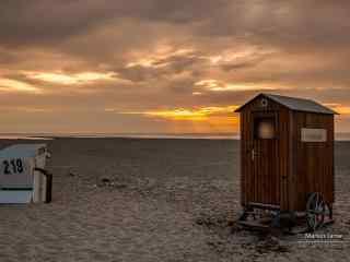 德国施皮克奥格岛风景桌面壁纸 第一辑 命运