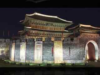韩国古典宫殿桌面壁纸第四辑
