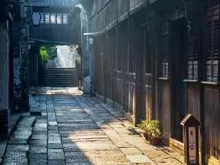 中国五大文艺之都浙江乌镇