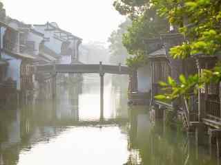 中国五大文艺之都江南小镇乌镇