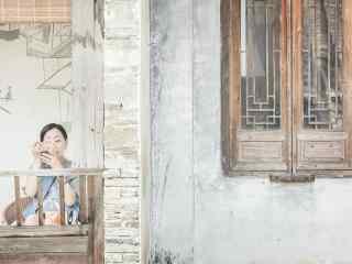 中国五大文艺之都江南乌镇