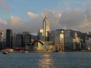 中国香港风景高清桌面壁纸第二辑