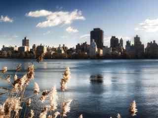 纽约城市风光高清桌面壁纸(四)