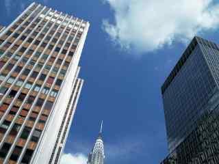 纽约城市风光高清桌面壁纸(十)