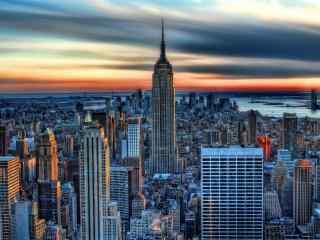 纽约城市风光高清桌面壁纸(五)