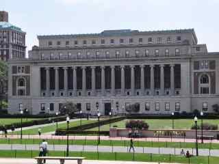 哥伦比亚大学风