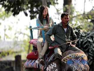 安宁之地尼泊尔《等风来》电影拍摄地高清图片壁纸