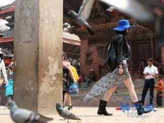 尼泊尔《等风来》电影拍摄地高清图片壁纸
