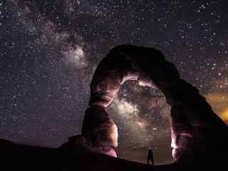 天空中最亮的星唯