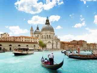 浪漫水城威尼斯美
