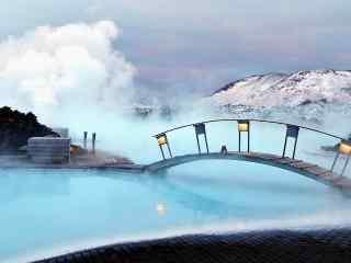 冰岛唯美极地世界