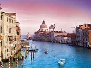 梦幻水城威尼斯高