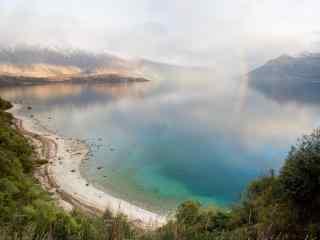 新西兰皇后镇唯美
