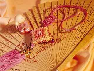 好看的文艺中国结图片