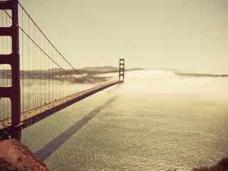 超好看的跨海大桥