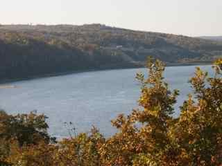 黑龙江自然风景图