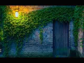 唯美的乌镇风景之摄影壁纸