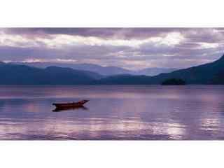 文艺唯美的泸沽湖