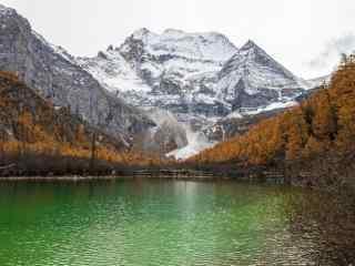 中国最美山峰之秀丽的三神山