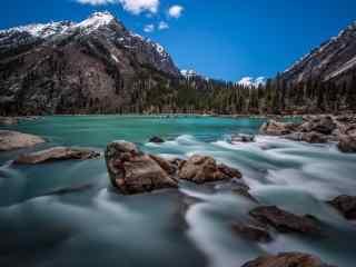 唯美的毕业旅行地之西藏