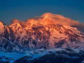 唯美的毕业旅行地之西藏风景