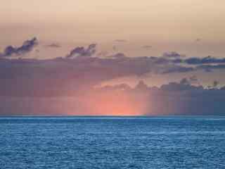唯美的夏威夷自然风光壁纸
