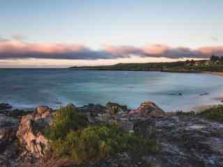 夏威夷自然海边风景壁纸