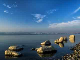 苏州太湖风景区风景图片