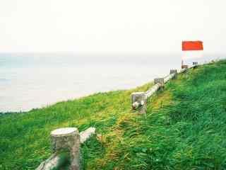 台湾垦丁美丽护眼风景壁纸