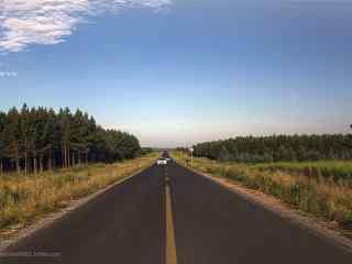 承德大草原风景图片壁纸