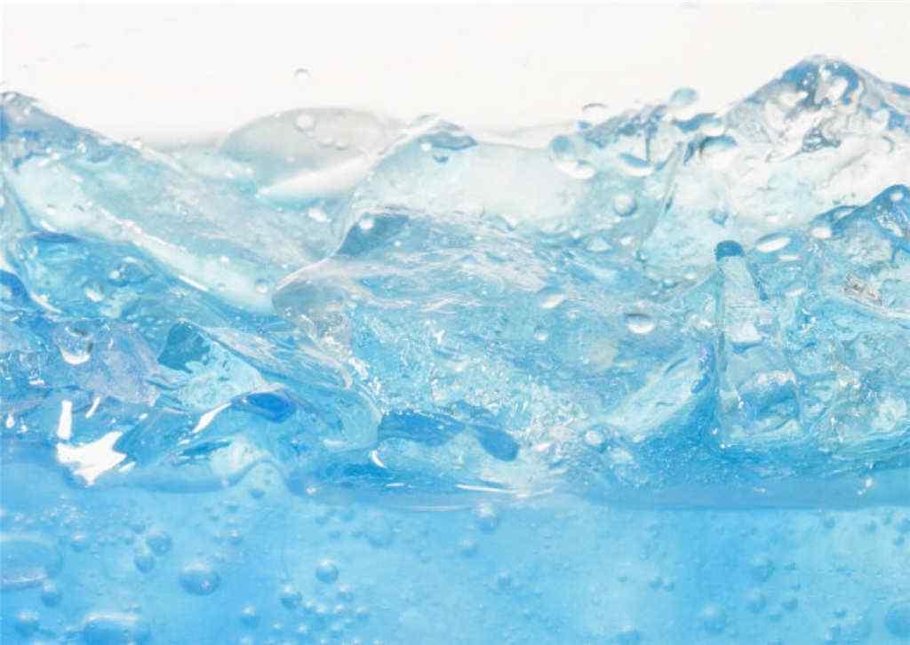 夏日清凉小清新海水壁纸